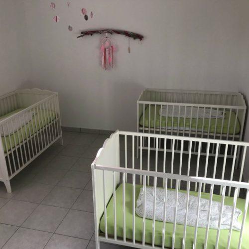 Chambre bébés 1