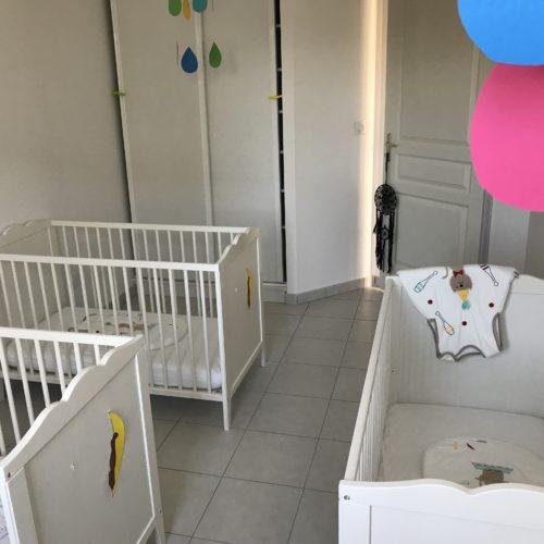 Chambre bébés 2